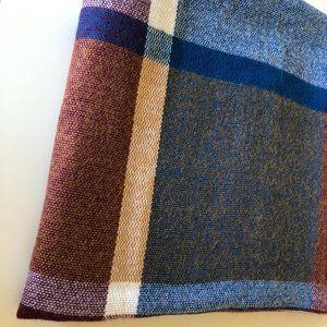 ASOS Flannel Wrap